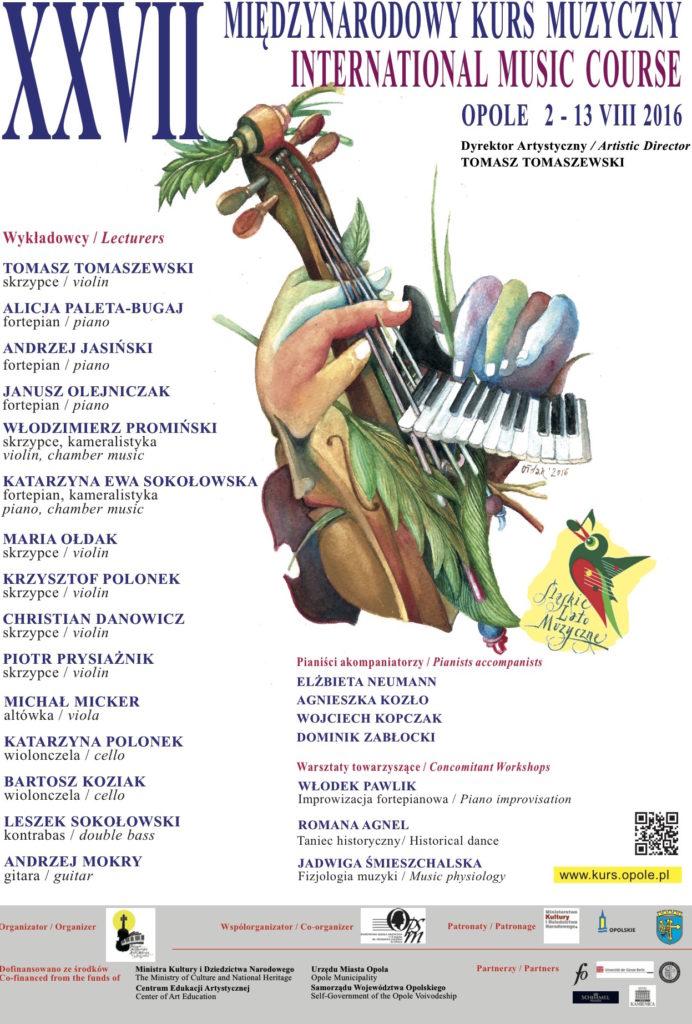 Kurs_muzyczny_plakat_2016